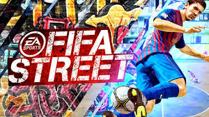 GAME MODE! PS4 FIFA STREET - XBOX ONE ...