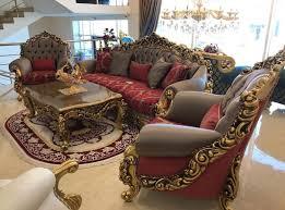 designer sofa set home