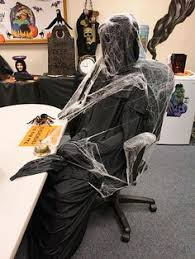 office halloween decorations scary. 20 Halloween Office Theme Ideas | Home Design, Interior Decorating, Bedroom - Getitcut Decorations Scary O