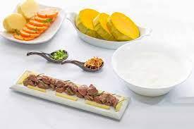 5 cách nấu cháo thịt bò cà rốt ngon miệng dành cho bé ăn dặm