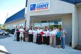 american carpet wholers project
