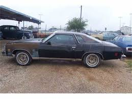 1977 to 1979 Chevrolet Malibu for Sale on ClassicCars.com