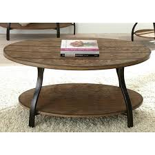 rustic oval coffee table magnificent rustic oval coffee table coffee tables ideas awesome oval coffee table