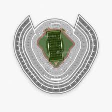 Yankee Stadium Seating Chart Ncaa Football Yankee Stadium