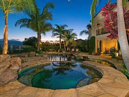 Stunning Carlsbad Home With Saltwater Pool Spa 215M Carlsbad