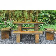 japanese garden furniture. Small Of Peachy Japanese Patio Furniture Ideas Garden Photo U