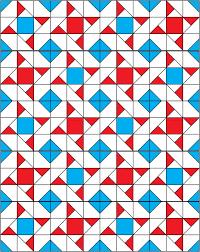 875 best Free Quilt Patterns images on Pinterest   Patterns, Good ... & Hidden Star Quilt {Free Pattern} Adamdwight.com
