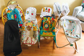 The Best Baby Bouncers and Rockers: Reviews by Wirecutter   A New ...