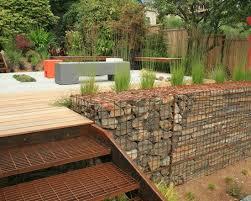 Garden Retaining Wall Ideas Creative New Design Inspiration