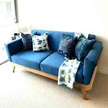 Modern blue couch Blue Mohair Full Size Of Teal Blue Sofa Sectional Slipcover Settee Royal Couch Home Improvement Enchanting Modern Stunning My3t New House Inspiration Teal Coloredofa Pillows Blue Couches Quickly Becoming Obsessed With