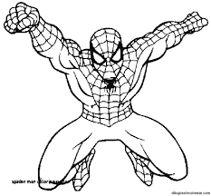 Printable Spiderman Coloring Pages Takata Shakyo