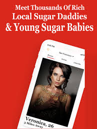 Seeking Secret Benefits – Sugar Daddy Dating App for Android - APK Download