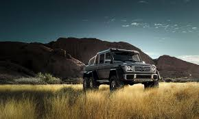 mercedes g wagon 6x6. Exellent Wagon A Declaration Of Independence On 6 Wheels The MercedesBenz G 63 AMG 6x6 In Mercedes Wagon