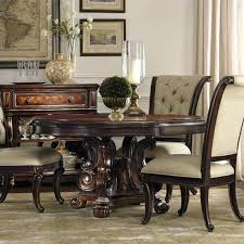 dining table dining room furniture furniture grand round pedestal dining table plus retro