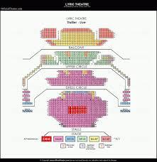 Lyric Opera Seating Chart Haus Bauen