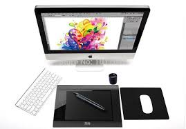 drawing for computer pad trackpad painting digital graphic art with pen painted plates tablet writing tab electronic board new in digital tablets from
