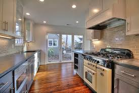 Kitchen Remodel Contemporary Kitchen Remodel San Jose Ca Acton Construction