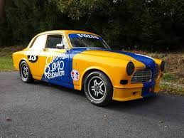 141 best images about veiculos volvo cars racing 1967 volvo 122 racer