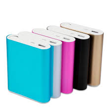 10400mah diy power bank 4 18650 battery box case kit universal usb external backup battery charger powerbank for all cell phones