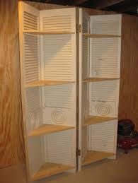 Interior Design: Unfinished Louvered Door Picture - Louvered Doors ...