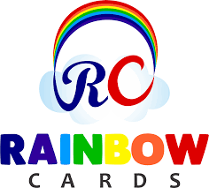 rainbow creation colours of indian wedding cards Rainbow Wedding Cards Mumbai logo home · about us; wedding invitations Pokemon Card Rainbow