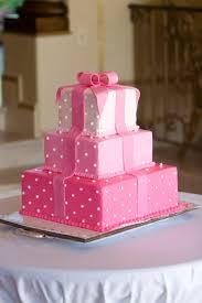 Birthday Cake Design Unique