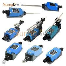 Micro Position Limit Switch <b>ME 8108 8104</b> 9101 8166 <b>8107</b> 8111 ...