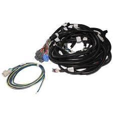 ls2 wiring harness fast 301108 xfi main wiring harness gm ls1 ls2 ls6 ls7