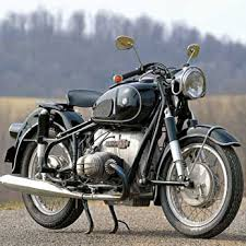 bmw 2 hot rod classic german motorcycles motorcycle classics