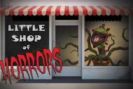Image result for little shop of horrors PHOTOS