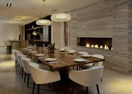 modern house interior dining room. Interesting House 30 Modern Dining Rooms Design Ideas Jul 14 2015 29kshares To House Interior Room