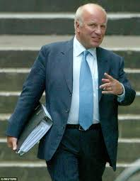 FA's <b>Greg Dyke</b> might have been knighted already if he hadn't ...