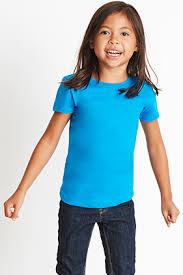 3710 Next Level Apparel Girls Princess T Shirt Mission
