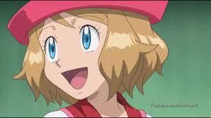 Ash and Serena Kiss - English Dub (Pokemon XYZ Episode 47) - Coub - The  Biggest Video Meme Platform