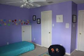 Purple And Blue Bedroom Interior Extraordinary Girl Bedroom Decoration Using Girl Room
