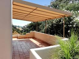 fabric patio covers. Fabric Patio Covers Home Design Ideas And Pictures Canvas Canopy R