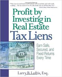 tax lien investing amazon com profit by investing in real estate tax liens earn safe