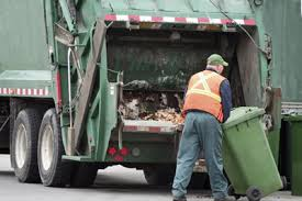 Image result for picture of garbage men