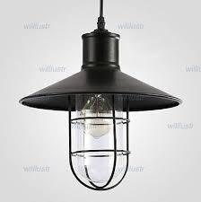 pendant industrial lighting. Rh Loft Vintage Cage Filament Pendant Lamp Industrial Lighting Edison Bulb Dining Room Lving Bar Light Chandelier Unique