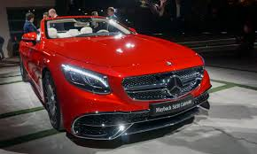2018 mercedes maybach cabriolet.  mercedes perry stern automotive content experience maybach touches inside 2018 mercedes maybach cabriolet r
