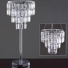 vibrant design chandelier centerpiece 12 multiuse crystal acrylic diamond free elegant wedding versatile tall stand centerpieces