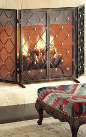 fireplace screen door replacement inserts doors with er