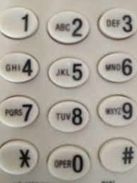 Human Oriented Design Rip Phone Keypad Human Oriented Design Pioneer Zdnet
