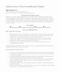 Career Change Resume Sample Cool Objectives On Resume For Customer Service Best Of Sample Career