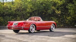 1955 Chevrolet Corvette Roadster | L75 | Kissimmee 2017