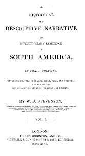 The Project Gutenberg Ebook Of Twenty Years Residence In