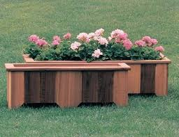 making the most out of planter gardens