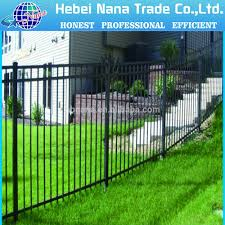 Decorative Security Fencing Wrought Iron Fencing Lowes Wrought Iron Fencing Lowes Suppliers