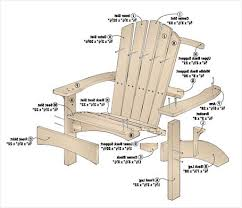 adirondack chair plans. Free Folding Adirondack Chair Plans » The Best Option Caring For Teak Wood N