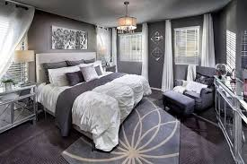 Grey Bedroom Ideas 2